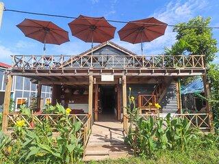 The Azure - M'Pai Bay Boutique Guesthouse