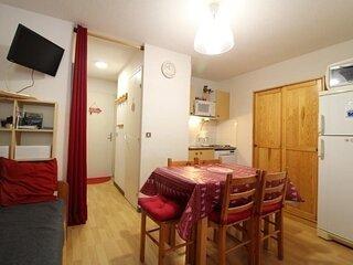 TRC022 Appartement pour 4 personnes dans le Quartier de Val Cenis le Haut