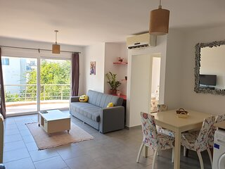 Downtown Apt in Kyrenia: Central. Cozy. Renovated.