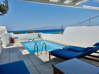 Honeymoon Nest-villa w/private swimming pool