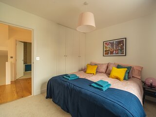 SJR 17- St Johns Road Serviced Apartment - A