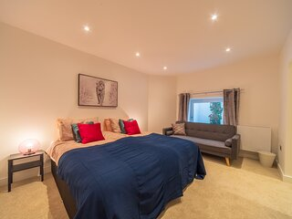 SJR 19 - St Johns Road Serviced Apartment - B