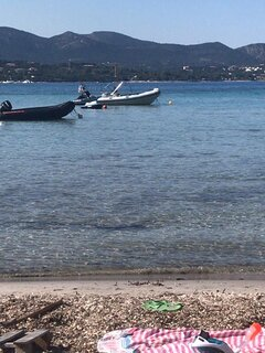 Pinarello's Bay