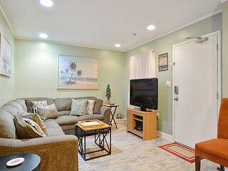 New Remodeled Hilton Head Beach Villa with Resort Amenities