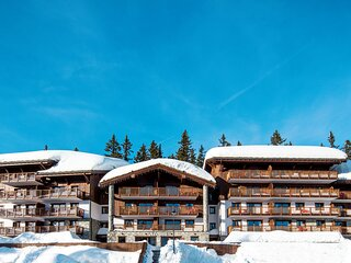 CGH Res Chalet les Marmottons (ROS223)
