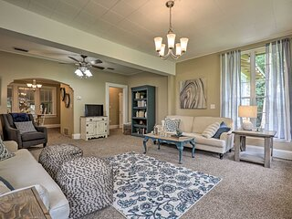 NEW! Family-Friendly Retreat ~4 Mi to Downtown Jax