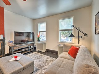 Walkable Philly Crash Pad in Coveted Passyunk!