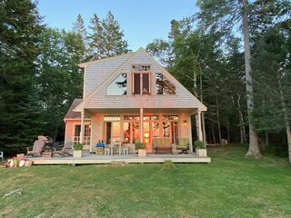 GASE COTTAGE - Deer Isle