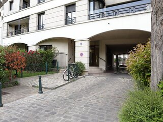 Very Pleasant Apartment with Garden