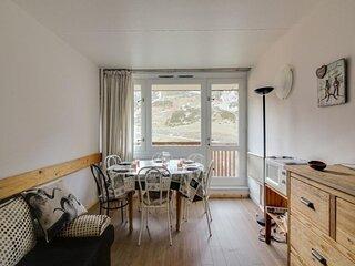 Appartement deux pièces, 6 personnes Résidence Mongie Tourmalet