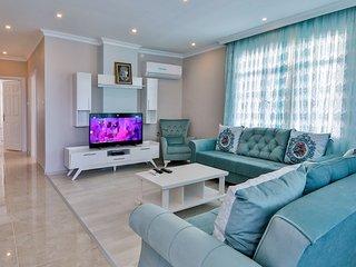 Orange Homes Fener - Lara Antalya ( 2+1 )