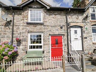 Roseberry Cottage, Llanrhaeadr-Ym-Mochnant