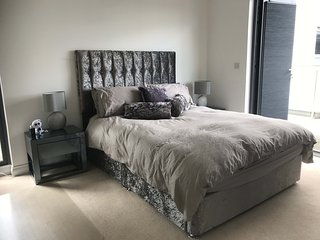 Wesley Lane Bicester Apartment