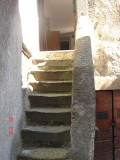 scalini d'entrata !