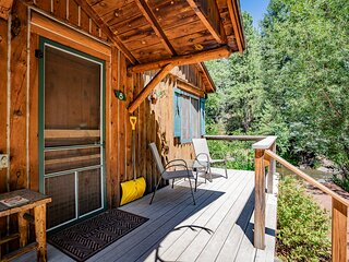 Colorado Bear Creek Cabin 8