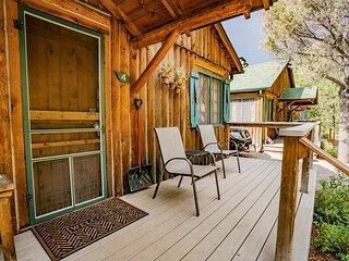 Colorado Bear Creek Cabin 4