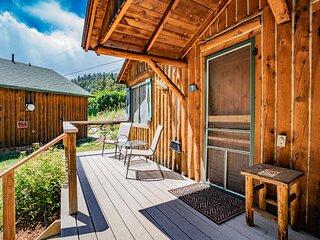Colorado Bear Creek Cabin 7