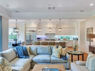 Luxury Living In Pacific Palisades