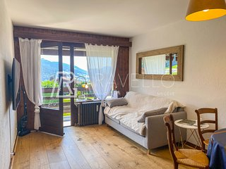 Appartement Megeve 2 pieces