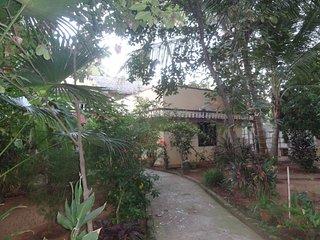 PS Beach farm house