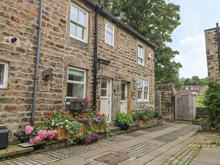 12 The Rookery, Addingham