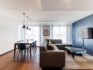 Beautiful apartment close to Airport and Downtown