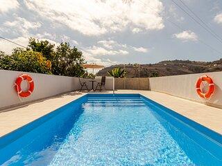 Casa Marjoes I + Pool + Terrace + BBQ
