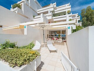 APARTAMENTO 24 EDIFICIO CANOPUS - Apartment for 4 people in Port d'Alcudia