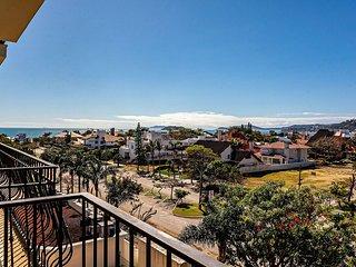 Suite Top vista mar resort Jurere ILC2307