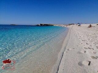 Comodo appartamento per 6 spiagge del Sinis Q0398
