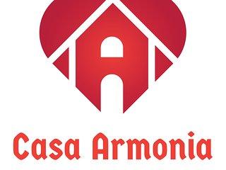 Casa Armonia: al centro del Golfo di Napoli la tua casa vacanza