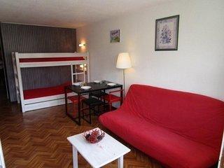 Studio cabine 4 personnes Résidence Mongie Tourmalet