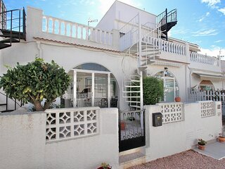 Your idlyllic house in Torrevieja, Costa Blanca