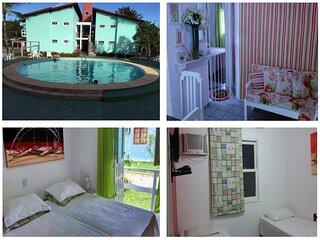 Lindo apartamento em Porto Seguro