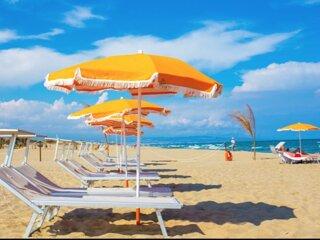 Appartamento Costa del Sole 50 m dalla spiaggia di sabbia del litorale catanese