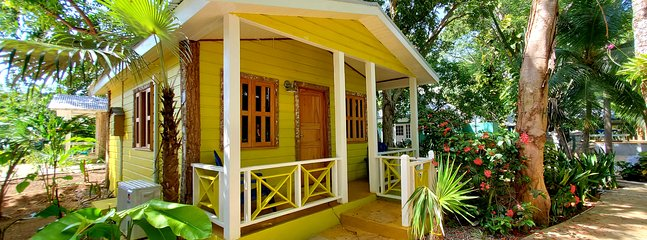 Bak A Yaad, vacation rental in Negril