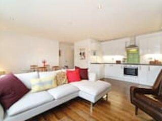 Two Bedroom Apartment on Brick Lane