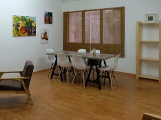 Lumut Guest House