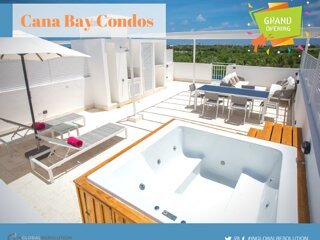 Penthouse Cana Bay 01 Playa Bavaro Punta Cana