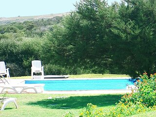 Stintino Villa Sleeps 6 with Pool and Air Con - 5859975