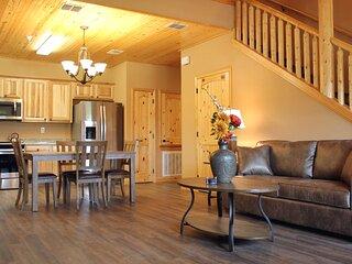 Old Mill Resort 3 Bedroom Condo