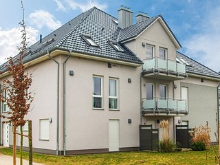 Beautiful apartment in Zinnowitz with Sauna, WiFi and 2 Bedrooms (DMU165)