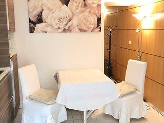 Appartement corporate proche Beaugrenelle et Tour Eiffel  75015Paris