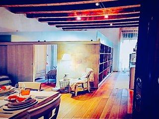 DENEB 19 Glamour Apartment