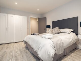 Godfrey Mews Luxury Apartments
