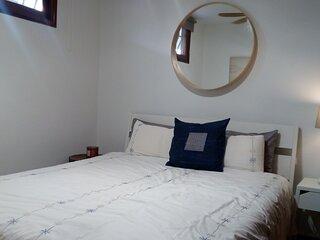 Apartamento Agusbeach Sanagu023