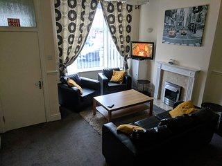 Fern Lodge Accommodation Single Room