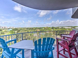 NEW! Dreamy Palms of Destin Resort Condo w/ Views!