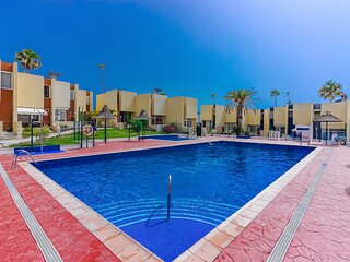 Cute  apartment in the heart of Las Americas