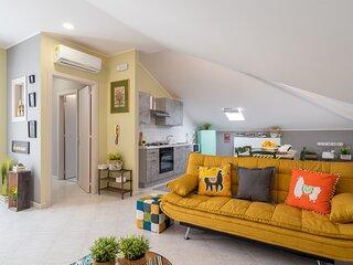 MasciaraHome Apartment 8pax - Sicilian hospitality